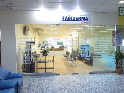 Hairderma-Clinic