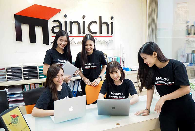 MAINICHI-ACADEMIC-GROUP