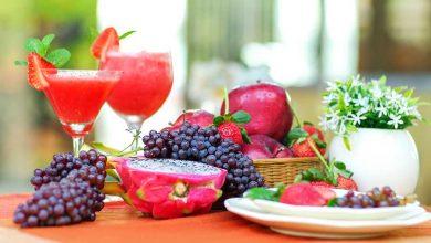 Photo of 10 ผักผลไม้เพื่อสุขภาพ ประโยชน์เพียบ กินบ่อยแข็งแรง