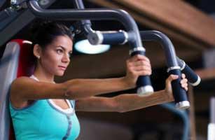 เป้าหมายการออกกำลังกาย